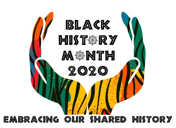 Is a month dedicated to a specific race just?